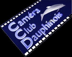 logo caméra club dauphinois